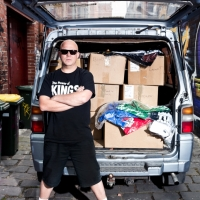 thumbs Brendan Burn   Featured Event   TEES   NGV Studio   Melbourne   tshirts street art genres previews urban art melbourne launch parties graphic design genres fashion exhibitions