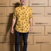 thumbs Tim SoundMerch   Featured Event   TEES   NGV Studio   Melbourne   tshirts street art genres previews urban art melbourne launch parties graphic design genres fashion exhibitions