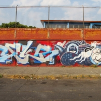 Snapshots & Video   The Yok & Sheryo   Mexico   videos images media video art transmissions tattoos genres street art genres art event photos perth international illustration genres