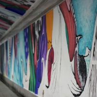 Sojourn   Singapore Street Art   Part 2   Rivers & Walls   street art genres stickers genres art event photos international graffiti genres editorial artist interviews