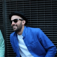 Snapshots   JR & José Parlá   The Wrinkles Of The City   New York City   street art genres photography genres art event photos painting genres mixed media genres international digital genres