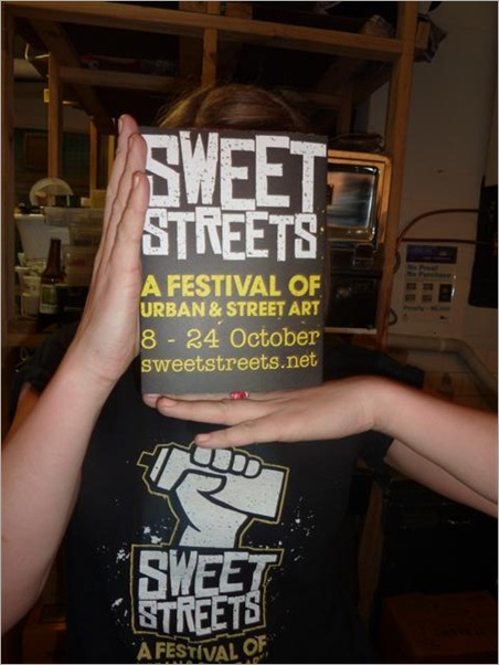P1060726Small thumb   Sweet Streets @ BSG & Secret Wars   melbourne exhibition review