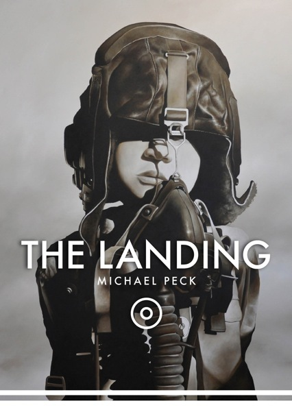 peck cover thumb Exhibition Michael Peck The Landing Melbourne in painting genres melbourne exhibitions