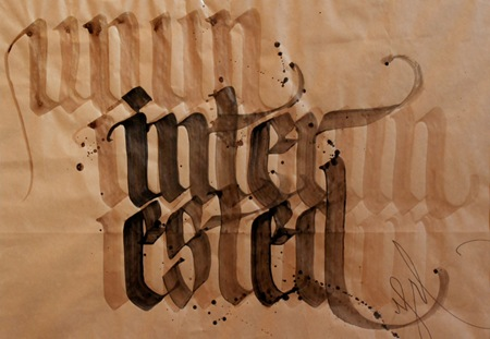 uninterested thumb   Interview   Niels Shoe Meulman   typography genres sydney painting genres melbourne international graphic design genres graffiti genres fonts exhibitions auckland art in situ artist interviews