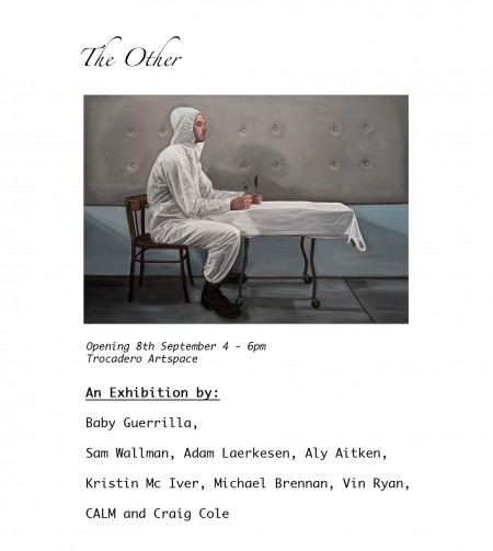 invite the other e1346988695311 Exhibition The Other Melbourne in exhibitions
