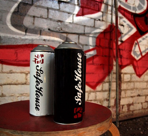Safehouse SPraycans thumb   Website News   Damn It! Magazine & SafeHouse Studio   wellington art in situ sydney studios street art genres perth newcastle art in situ new zealand art in situ melbourne magazines international hobart art in situ graffiti genres gold coast art in situ canberra art in situ brisbane auckland art in situ artist news events adelaide