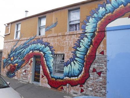 deansunshine landofsunshine melbourne streetart graffiti invurt 22 4 thumb   Sunshines Top 10   January 2013   street art genres art event photos melbourne graffiti genres