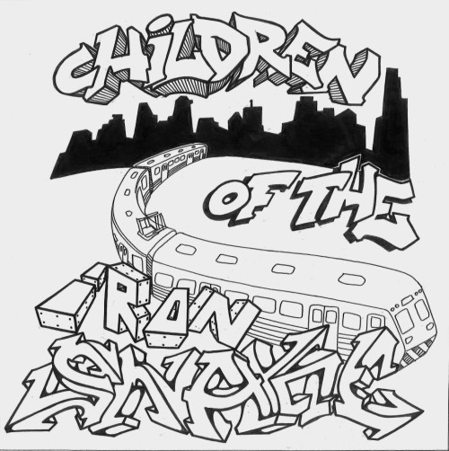 425360 271392526268507 408326769 n thumb   Video   Documentary Release   Children Of The Iron Snake   videos images media street art genres stickers genres stencil art genres screenings melbourne graffiti genres