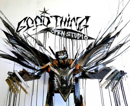 Good Thing - Open Studio