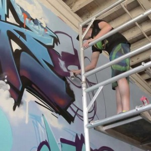 Video – Veil of Anonymity – Ironlak Family – Adelaide