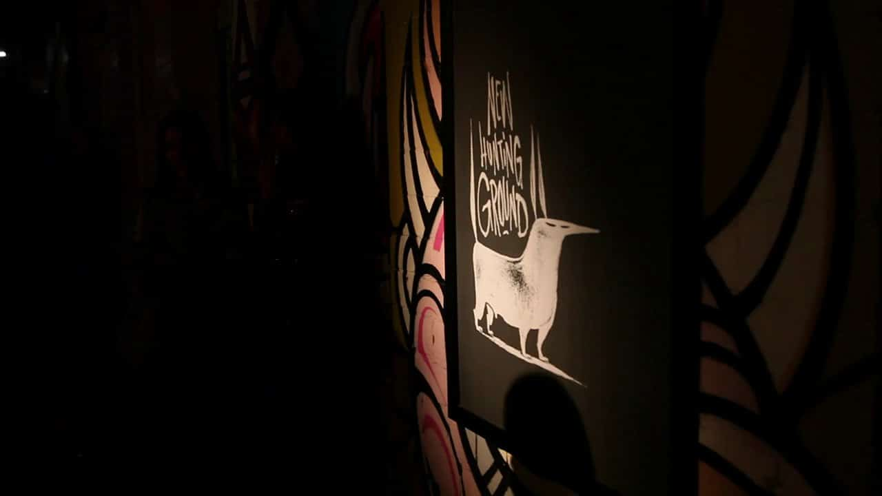 Video – New Hunting Ground Launch – Melbourne