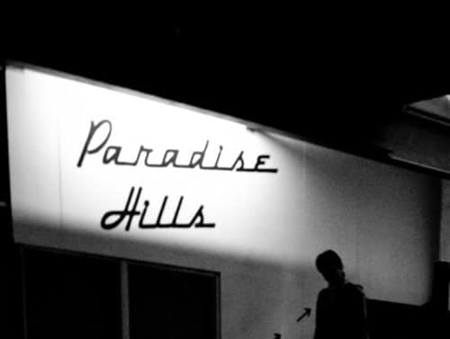 paradise hills thumb Exhibition The Hills Are Alive Paradise Hills 3rd Birthday Melbourne in tshirts street art genres stencil art genres prints genres photography genres painting genres mixed media genres melbourne exhibitions