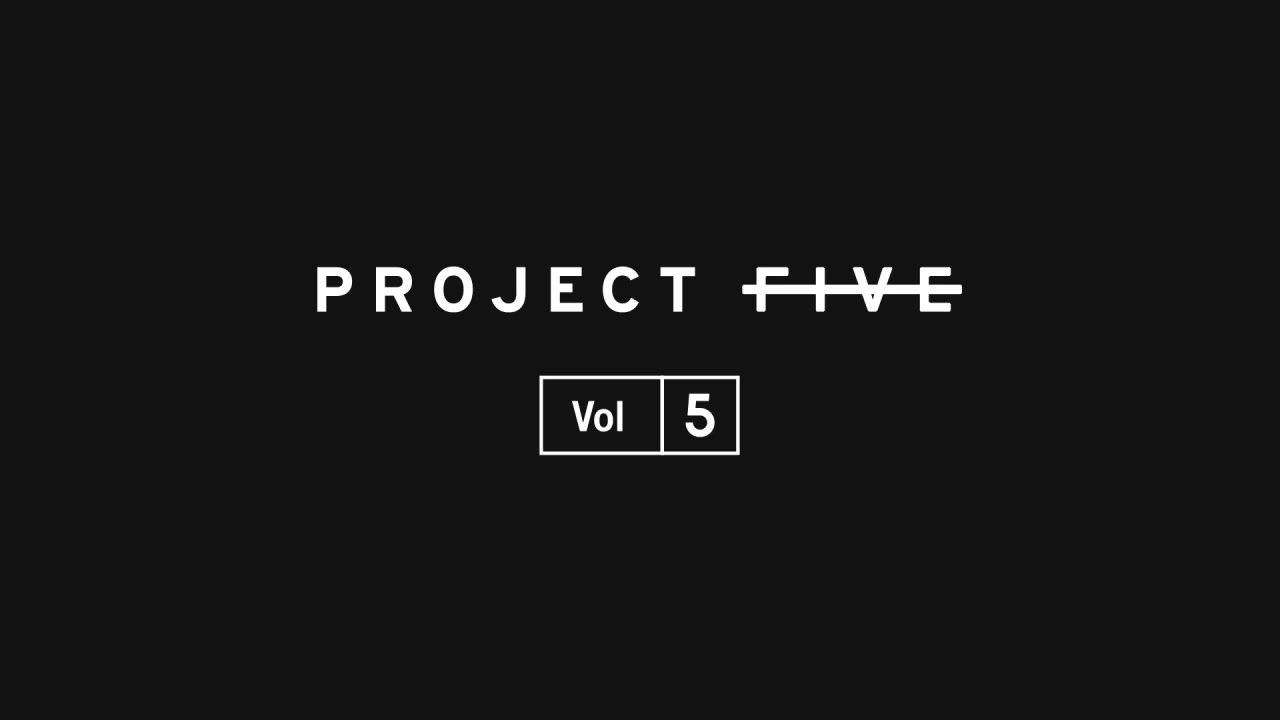 Video – Project 5 – 2013 – Sydney