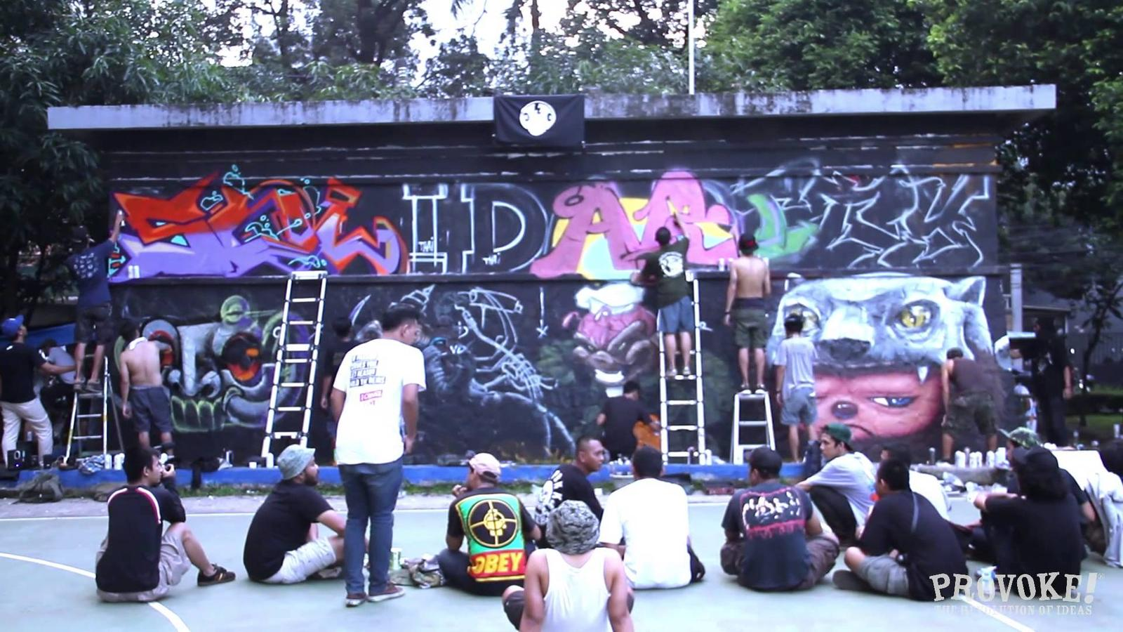 Video – Solidarity21 – Indonesia x Singapore x Thailand