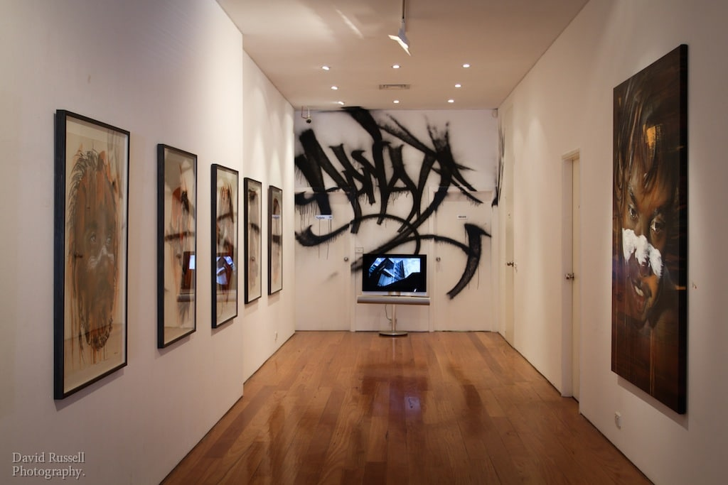 Snapshots & Video – Adnate – Beyond The Lands