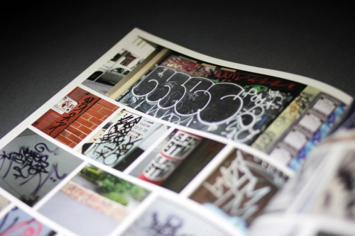 SSMAG Preview04 500x333 Magazine Release Street Struck #2 in melbourne magazines launch parties graffiti genres