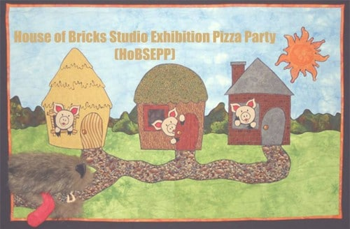 10449511 815387165169878 7091866047961671517 n 500x328 Event House Of Bricks Studio Exhibition & Pizza Party This Friday 5th Of December in studios street art genres stencil art genres skateboards sculpture genres prints genres pasteups genres paper art painting genres mixed media genres melbourne magazines installations genres illustration genres graffiti genres galleries urban art found objects genres fine ary exhibitions collage genres events