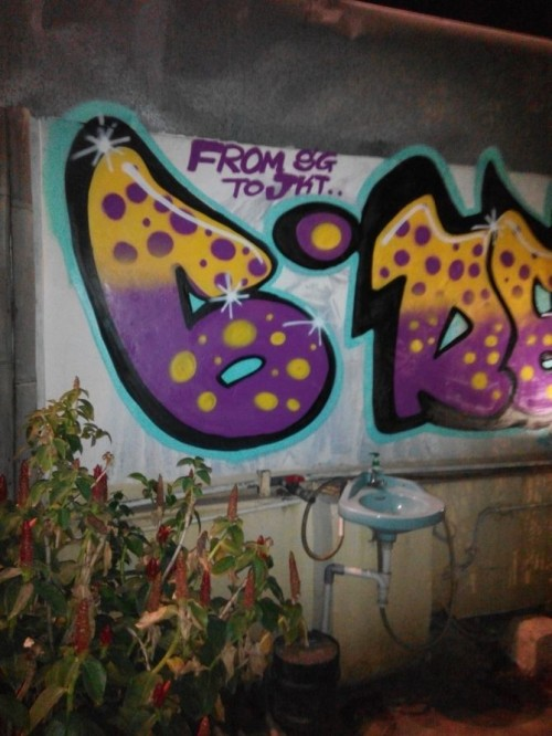 img 20141117 185255 500x666 Feature Jakarta Graffiti Travel Tales in street art genres art event photos paintups urban art indonesia graffiti genres editorial