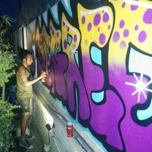 img 20141117 204700 500x500 Feature Jakarta Graffiti Travel Tales in street art genres art event photos paintups urban art indonesia graffiti genres editorial