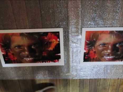 Video & Print Release – Adnate Charity Project
