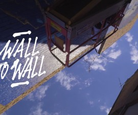 Video – Wall To Wall Festival 2016